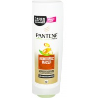Бальзам Pantene PRO-V Nature Fusion Oil Therapy, 360мл (4015600612290)